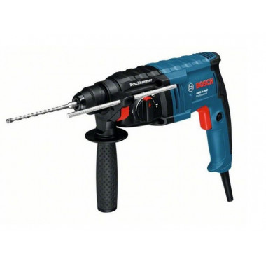 GBH2-20D MARTILLO SDS PLUS 650W PERCUCION BOSCH