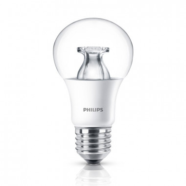 LAMPARA LED DIMERIZABLE 60W E27 PHILIPS