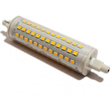LAMPARA LED 118MM 7W R7S LUZ DIA