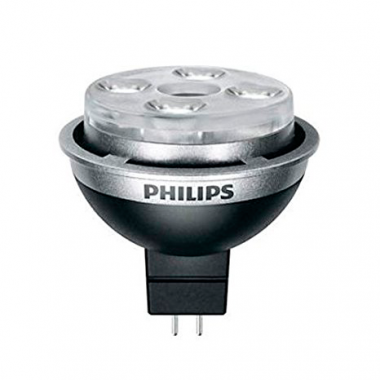 MASTER LEDSPOT MV 7-50W 12V DIMERIZABLE PHILIPS