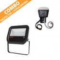 COMBO PROYECTOR LED + FOTOCONTROL