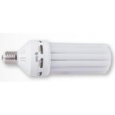LÁMPARA LED INDUSTRIAL E40 55W 220V CANDIL