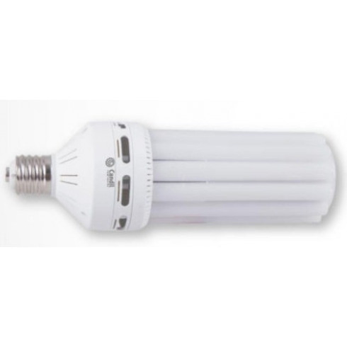 LAMPARA LED INDUSTRIAL E40 55W 220V CANDIL