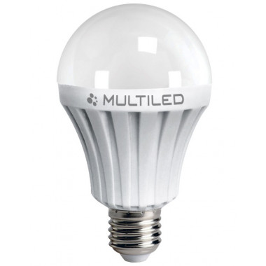 LÁMPARA LED 7W CON SENSOR DE MOVIMIENTO MULTILED