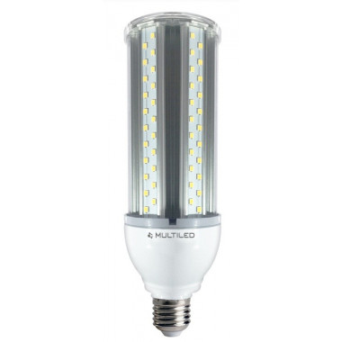 LÁMPARA LED CORN 24W E27 MULTILED
