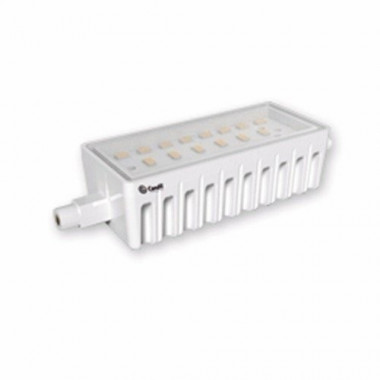 LÁMPARA LED R7S 10W 220V CANDIL