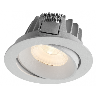 LEDAVANCE SPOT REDONDO LED 100-240V 3.3W/830