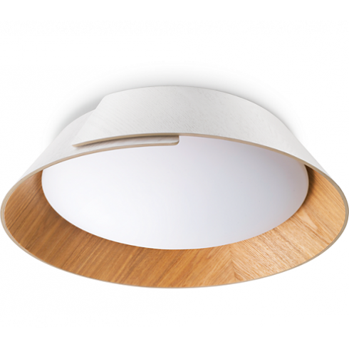 EMBRACE PLAFÓN MADERA 49020 PHILIPS