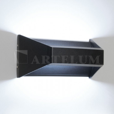 APLIQUE WALL LED 9.6W ARTELUM