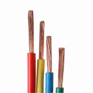 CABLE UNIPOLAR 4MM2 SUPERASTIC PRYSMIAN