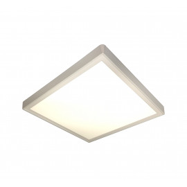 PLAFÓN C/PANEL LED 220/240V 45W 4000K LUMENAC