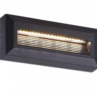 APLIQUE DE PARED IVO 2W LUMENAC