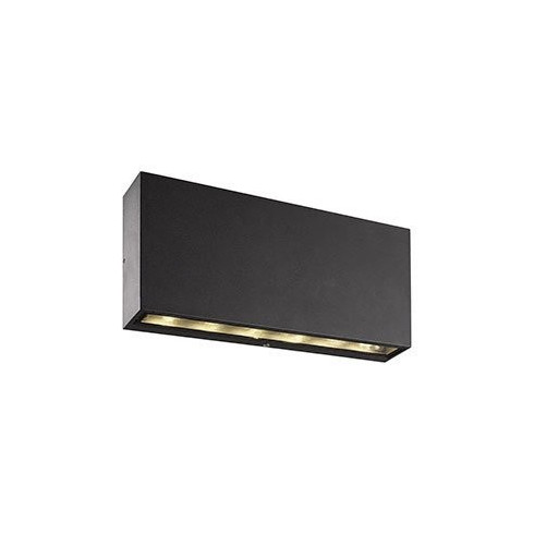 APLIQUE EXTERIOR BIDIRECCIONAL LED CHAIM II CANDIL