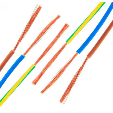 CABLE UNIPOLAR 1.5MM2 SUPERASTIC PRYSMIAN