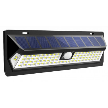 APLIQUE LED SOLAR LX627 LITEX