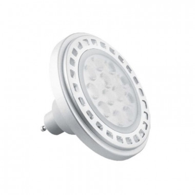 LÁMPARA AR111 LED 12W DIMERIZABLE GU10 220V LUMENAC