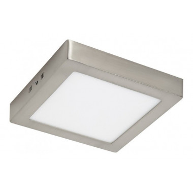 PLAFÓN LED 12W PLATIL CANDIL