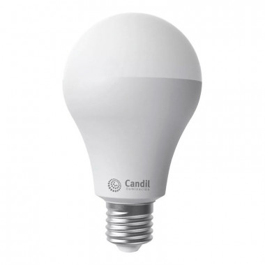 LÁMPARA LED 6W DIMERIZABLE CANDIL