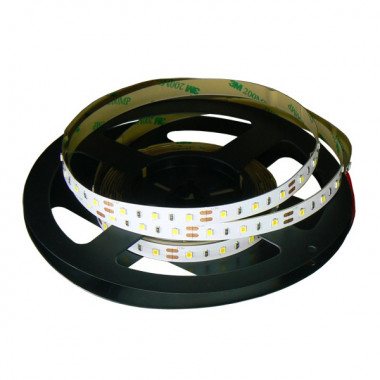 MTS. TIRA FLEXIBLE LED BLANCO