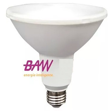 LAMPARA LED PAR 38 14W 220V CALIDA IP65 BAW